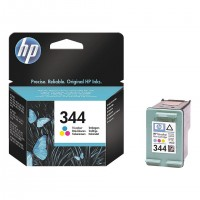 Cartus cerneala color original HP C9363EE, HP 344